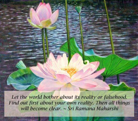 ramana-maharishi-quote-on-falsehood